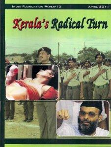 kerala's rad cover page